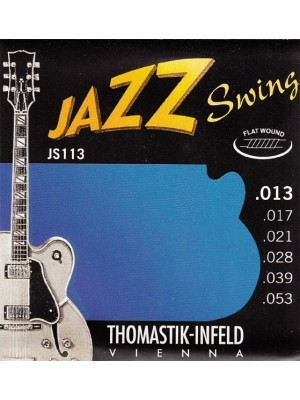 Thomastik Jazz Swing Flat M