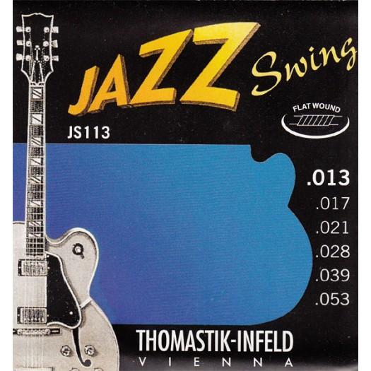 Thomastik Jazz Swing Flat M