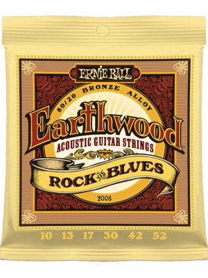 Earthwood Bronze R&Blues 10-52