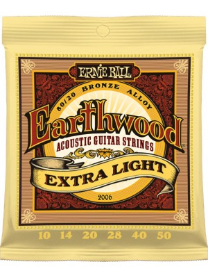 Earthwood Bronze X-Light 10-50