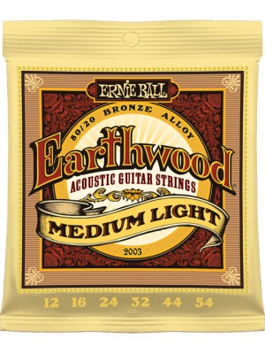 Earthwood Bronze M-Light 12-54