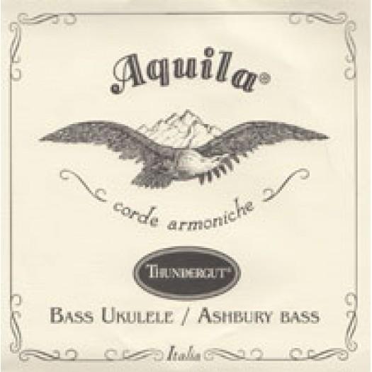 Aquila Thundergut Bass Ukulele