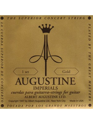 Augustine Imperial Gold Nylon