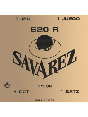 Savarez 520R hi tension Nylon