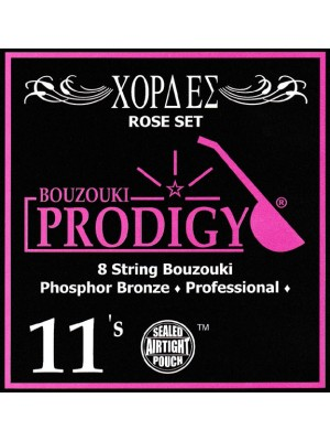 Prodigy Rose Bouzouki Strings