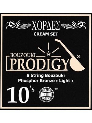 Prodigy Cream Bouzouki Strings