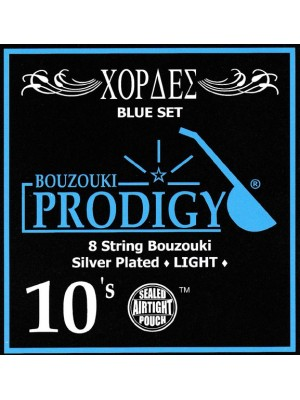 Prodigy Blue Bouzouki Strings