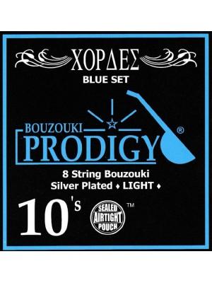 Prodigy Blue Bouzouki Strings