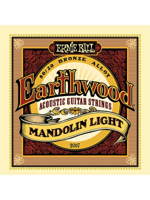 Earthwood Mandolin Light