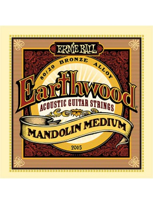 Earthwood Mandolin Medium