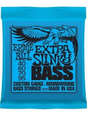 E Ball Extra Slinky Bass 40-95