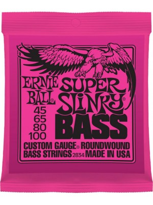 E Ball Super Slinky Bass45-100