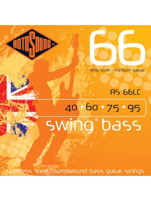 Rotosound Bass RS66LC    40-95