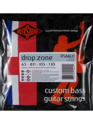 Rotosound Bass RS66LH   65-130