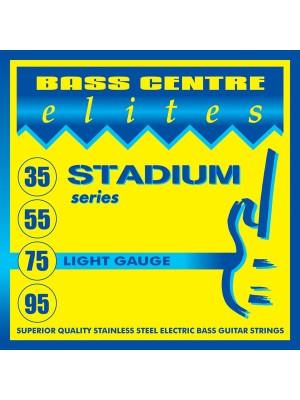 Elites Bass              35-95