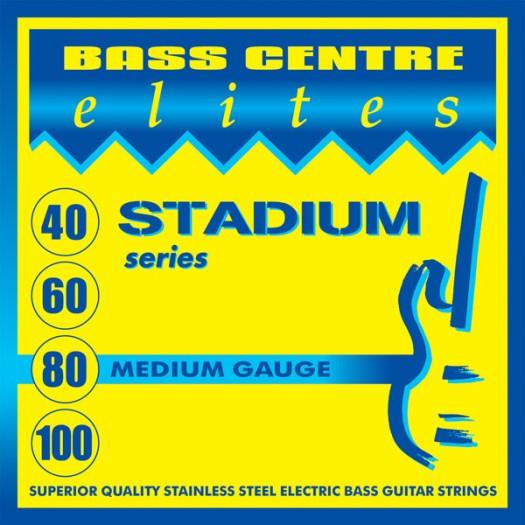Elites Bass             40-100