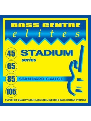 Elites Bass             45-105