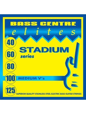 Elites Bass 5 string    40-125