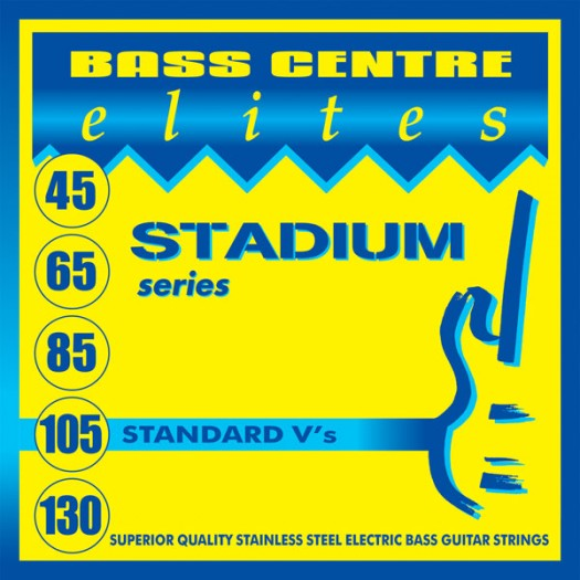 Elites Bass 5 string    45-130