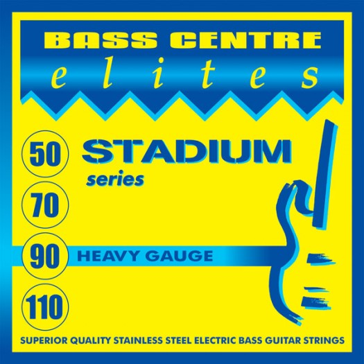 Elites Bass           50-110