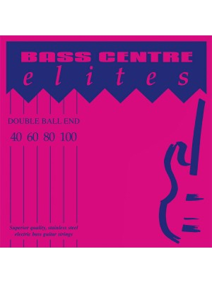 Elites Bass Double Ball 40-100