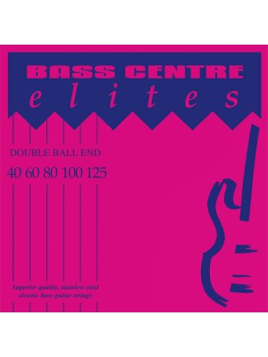 Elites Bass 5 string DB 40-125