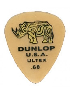 Dunlop .60 Ultex Pick