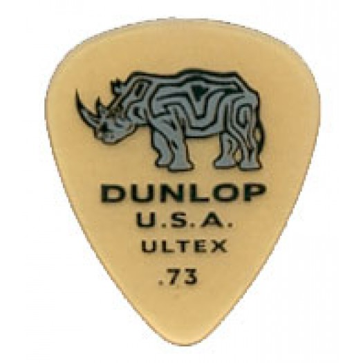 Dunlop .73 Ultex Pick