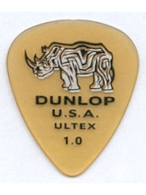 Dunlop 1.0 Ultex Pick