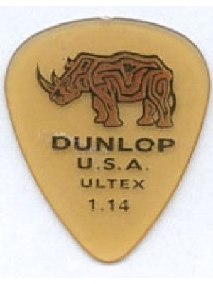 Dunlop 1.14 Ultex Pick