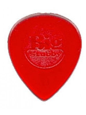 Dunlop Big Stubby Pick  1mm