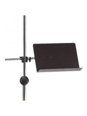 Music Rack Mic Stand Fitting