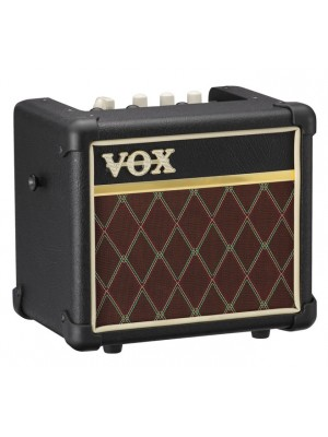 Vox Mini3 G2 Battery Amplifier