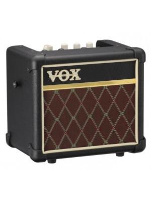 Vox Mini3 G2 Battery Amplifier