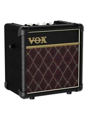 Vox Mini 5 Rhythm Battery Amp