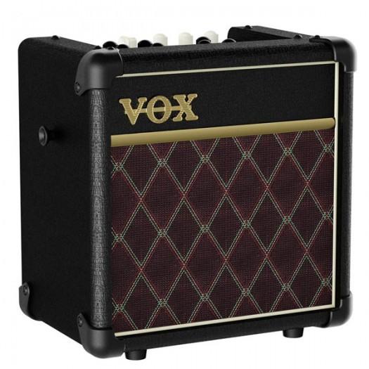 Vox Mini 5 Rhythm Battery Amp