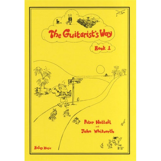 Guitarists Way book 1