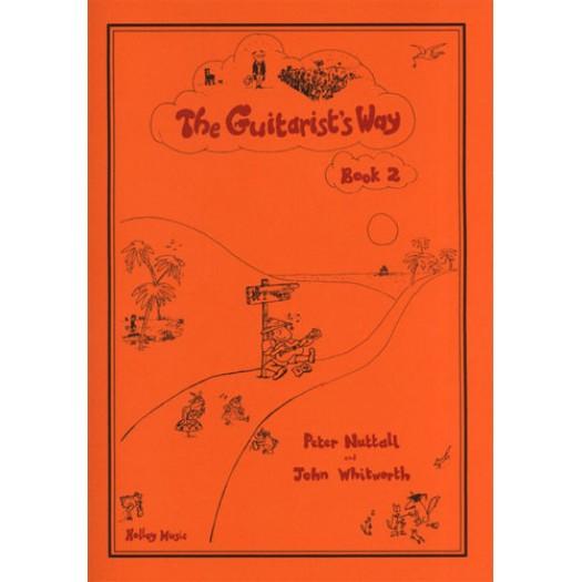 Guitarists Way book 2
