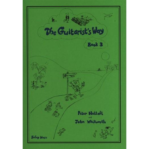 Guitarists Way book 3