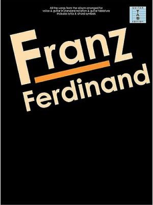 Franz Ferdinand TAB
