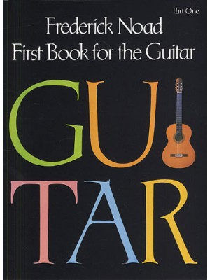 First Book of the Guitar bk 1