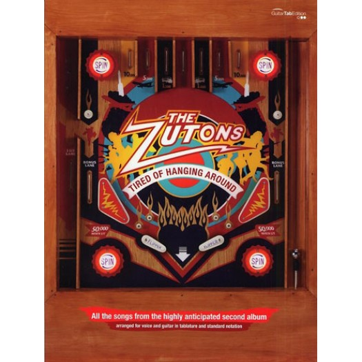 Zutons Tired of Hanging Around