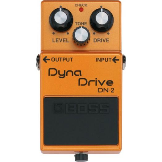 Boss DN-2 Dyna Drive Pedal