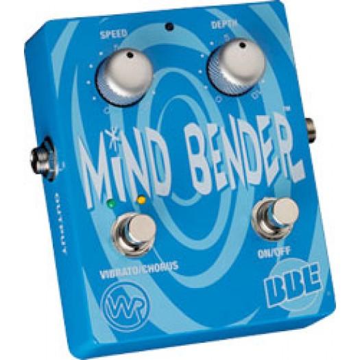 BBE Mindbender pedal
