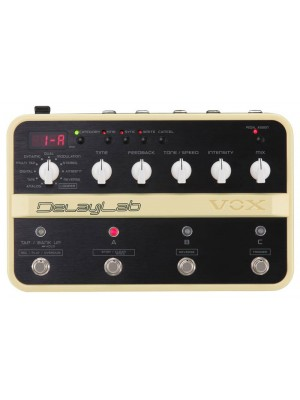 Vox Delaylab Multimode Delay