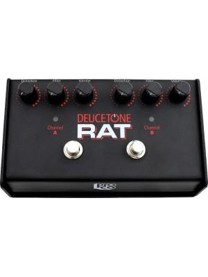 Pro Co Deucetone Rat Pedal