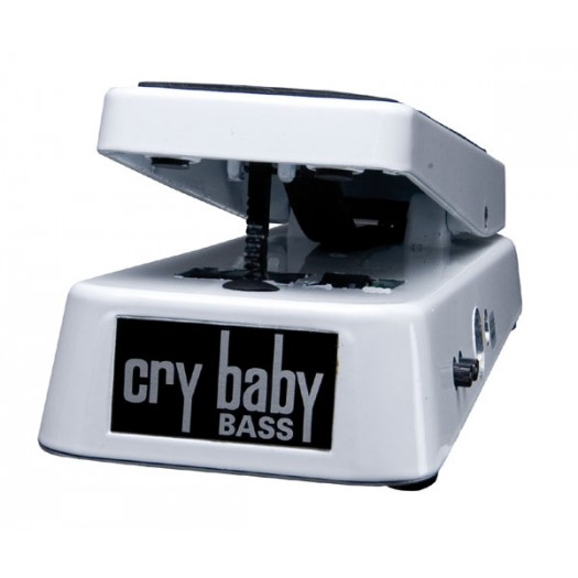 Dunlop 105Q Bass Cry Baby Wah