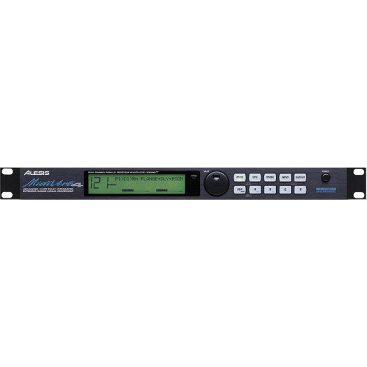Alesis Midiverb 4 MultiEffects