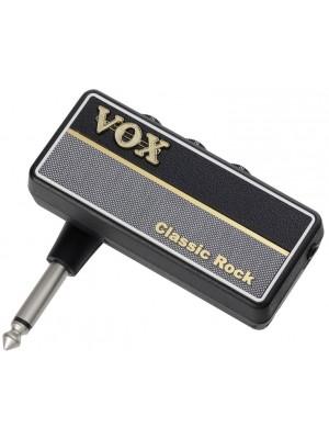 Vox Amplug2 CR Headphone amp