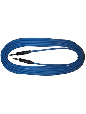 Piranha 10m Jack Lead Blue
